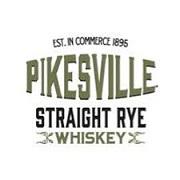 Pikesville Rye